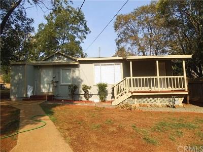 Paradise Single Family Home For Sale: 533 Oakwood Lane