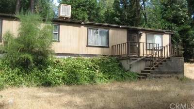 Magalia CA Manufactured Home For Sale: $69,000