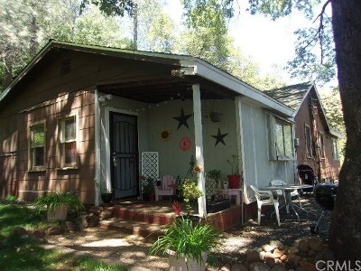 Paradise Single Family Home For Sale: 5035 Clark Road