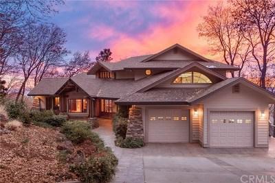 Magalia Single Family Home For Sale: 13707 Nimshew Road