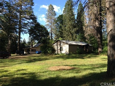 Paradise Multi Family Home For Sale: 6082 Lucky John