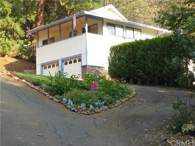Paradise Single Family Home For Sale: 5540 Glen Drive