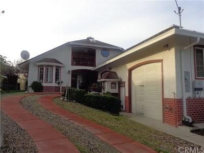 Oroville Single Family Home For Sale: 8 Dorr Lane