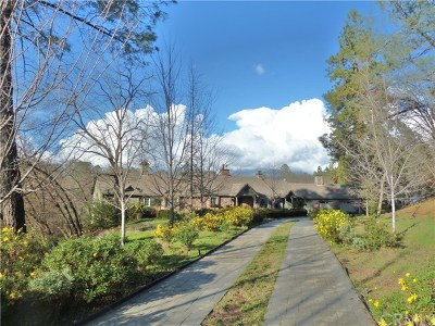 Paradise Single Family Home For Sale: 195 Wayland Road