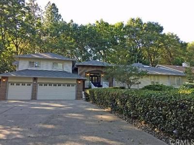 Magalia Single Family Home For Sale: 13467 Achilles Court
