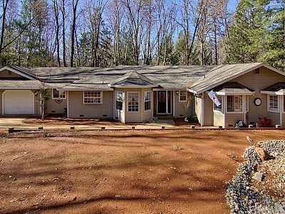 Magalia Single Family Home For Sale: 6112 Timber Ridge Drive