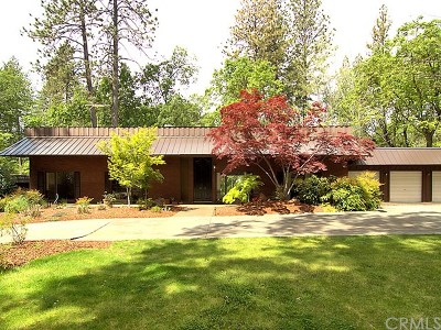 Paradise Single Family Home For Sale: 5207 Scottwood Road