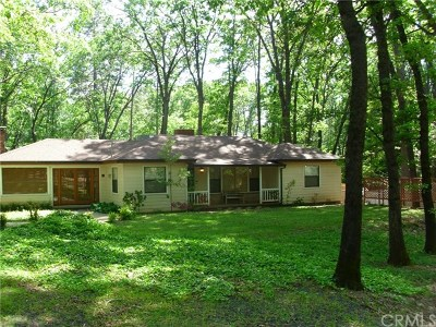 Paradise Single Family Home For Sale: 924 Thomasson Lane