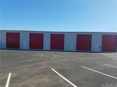 Commercial Lease For Lease: 13631 Anderson Brothers Drive