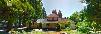 Paradise Single Family Home Active Under Contract: 6076 Sawmill Road