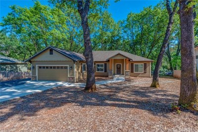 Paradise Single Family Home For Sale: 278 Tranquil Drive