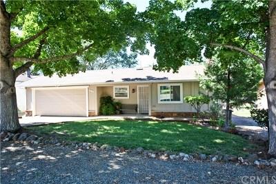 Paradise Single Family Home For Sale: 821 Seneca Drive