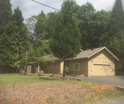 Magalia Single Family Home For Sale: 13944 Carver Drive