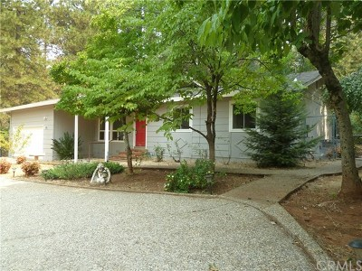 Paradise Single Family Home For Sale: 6596 Firland Drive