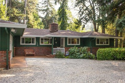 Paradise Single Family Home For Sale: 1770 Drayer Drive