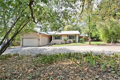 Paradise Single Family Home For Sale: 5471 Scottwood Road