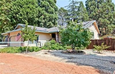 Paradise Single Family Home For Sale: 6210 Himmel Street