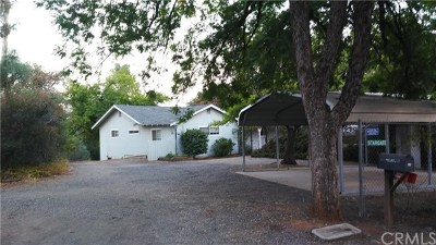 Paradise Single Family Home For Sale: 578 Rustic Lane