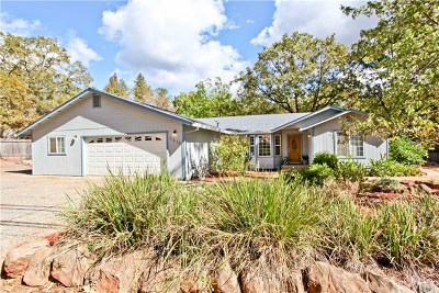 Paradise Single Family Home For Sale: 5616 Foster Road