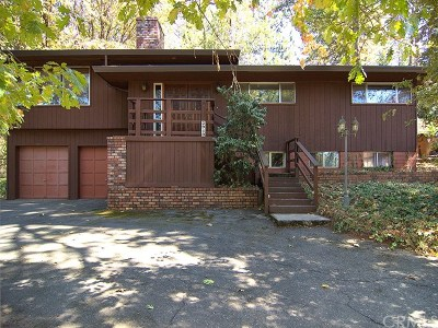 Paradise Single Family Home For Sale: 5940 Crestmoor Drive