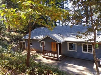 Magalia Single Family Home For Sale: 13771 Sugar Pine Drive