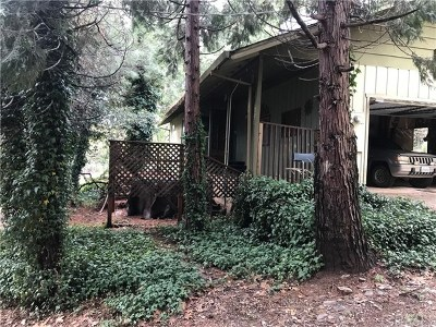Magalia Single Family Home For Sale: 6637 Hupp Coutelenc