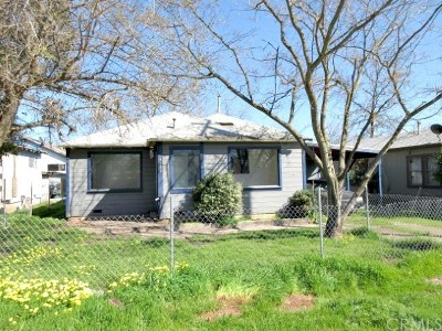 Butte County Multi Family Home For Sale: 4525 Lincoln Boulevard