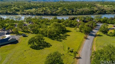 Red Bluff Residential Lots & Land For Sale: 4921000 Paynes Creek Road