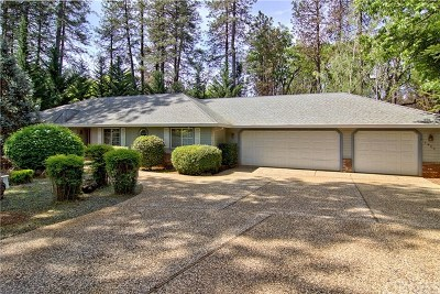 Paradise Single Family Home For Sale: 1600 Graystone Court