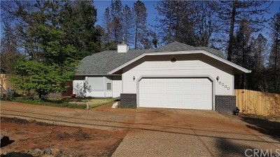 Paradise Single Family Home For Sale: 5260 Pentz Road