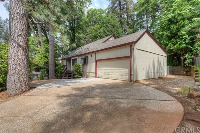 Magalia Single Family Home For Sale: 14186 Decatur Drive