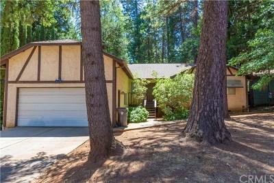 Magalia Single Family Home For Sale: 14111 Temple Circle