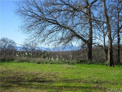 Red Bluff Residential Lots & Land Active Under Contract: 14615 Hanks Dr.