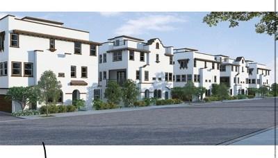 Highland Single Family Home For Sale: 5061 E Echo Street