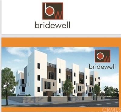 Highland Single Family Home For Sale: 705 Bridewell Street