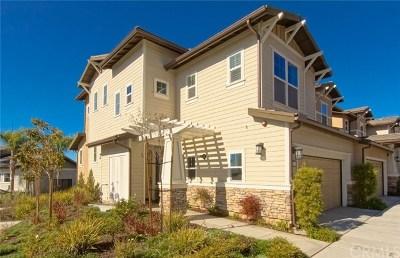Yorba Linda Condo/Townhouse For Sale: 3877 Par Drive