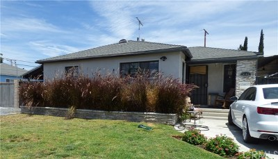 Buena Park Single Family Home For Sale: 8191 Holt Street