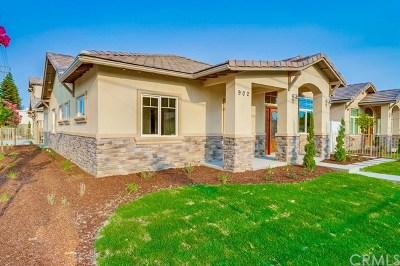 Monrovia Single Family Home For Sale: 902 S Mayflower Avenue
