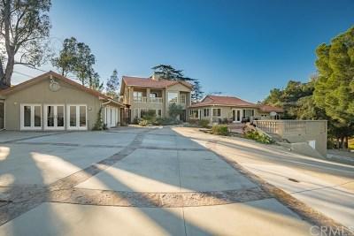 Pasadena Single Family Home For Sale: 2005 Lida Street