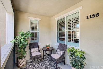 Claremont Condo/Townhouse For Sale: 1156 Newberry Lane