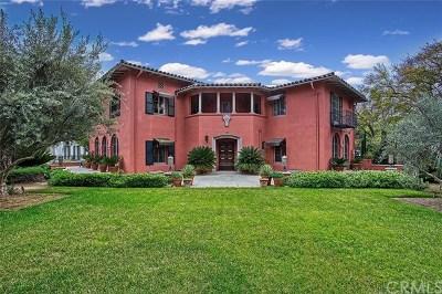 Pasadena Single Family Home For Sale: 734 Fairfield Circle