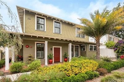 Pasadena Condo/Townhouse For Sale: 383 S Marengo Avenue #101