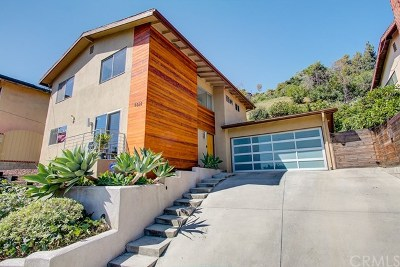 Highland Single Family Home For Sale: 4822 Sonata Lane