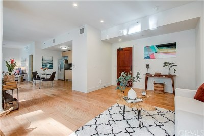 Los Angeles Single Family Home For Sale: 460 S Spring Street #310