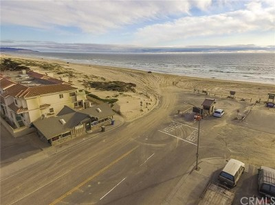 San Luis Obispo County Commercial For Sale: 306 Pier Avenue