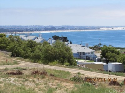 Pismo Beach, Arroyo Grande, Grover Beach, Oceano Residential Lots & Land For Sale: 1280 Costa Brava