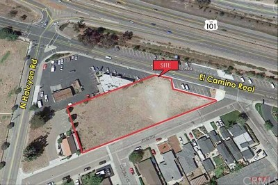 San Luis Obispo County Commercial Active Under Contract: 700 Faeh Avenue