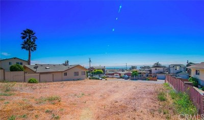 San Luis Obispo County Residential Lots & Land For Sale: 2940 Hemlock Avenue