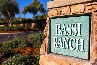 San Luis Obispo Residential Lots & Land For Sale: 910 Bassi Drive