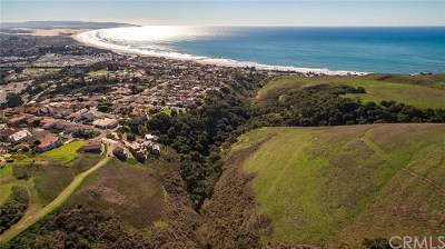 Pismo Beach Residential Lots & Land For Sale: Tulare